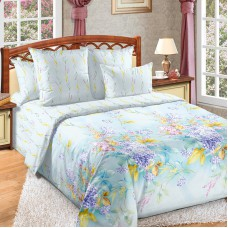 Комплект постельного белья Амадео 1
