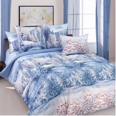 Комплект постельного белья Зима 1