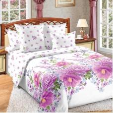 Комплект постельного белья Камелия 2