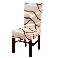 Чехол на стул спандекс Elastic 023