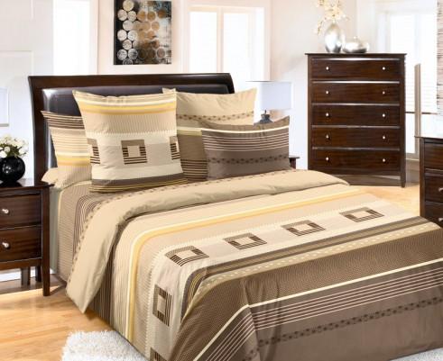 Комплект постельного белья Эдгар 4