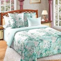 Комплект постельного белья Цветочный бриз 2