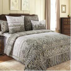 Комплект постельного белья Бакарди 2