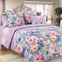 Комплект постельного белья Влюбленность 1