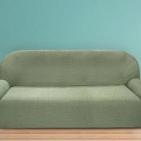 Чехол на четырехместный диван универсальный Галант Верде