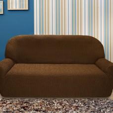 Чехол на четырехместный диван универсальный Галант Марон