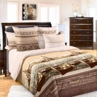 Комплект постельного белья Венеция 2