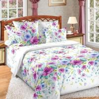 Комплект постельного белья Сабина