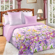 Комплект постельного белья Виолетта 1