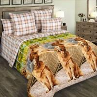 Комплект постельного белья Рич