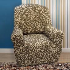 Чехол на кресло универсальный Богемия М Марон