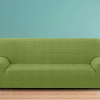 Чехол на четырехместный диван универсальный Ибица Верде