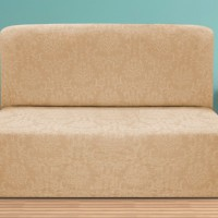 Чехол на диван без подлокотников универсальный Богемия Марфил