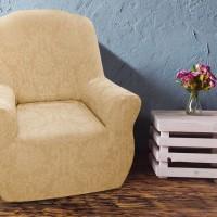 Чехол на кресло универсальный Богемия Марфил