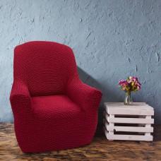 Чехол на кресло универсальный Галант Рохо