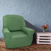 Чехол на кресло универсальный Тейде Верде