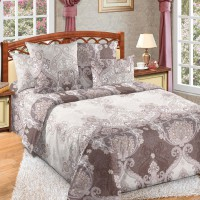 Комплект постельного белья Шедевр 2