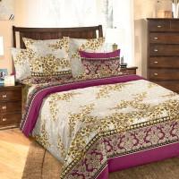 Комплект постельного белья Фреска 2