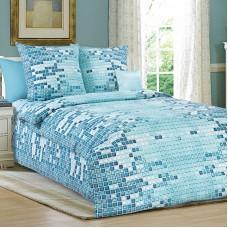 """Комплект постельного белья 1,5 спальный хлопок """"Арбат 6"""""""