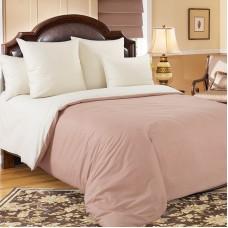 Комплект постельного белья Какао