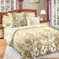 Комплект постельного белья Жаккард 1