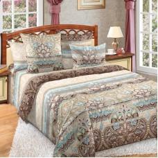 Комплект постельного белья Мираж 1