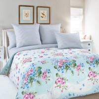 Комплект постельного белья Фиалка 3