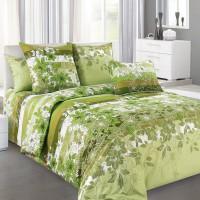 Комплект постельного белья Бьюти 2