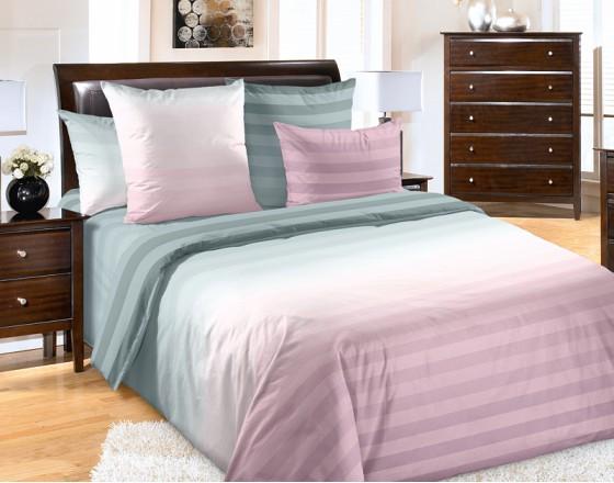 Комплект постельного белья Туманное утро 1