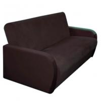 Чехол на 3м диван клик- кляк Бирмингем шоколад