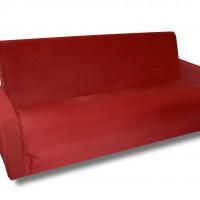 Чехол на 3м диван клик- кляк Бирмингем терракот