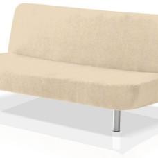 Чехол на диван без подлокотников универсальный Аляска Марфил