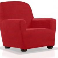 Чехол на кресло универсальный Ибица Рохо