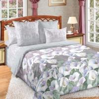 Комплект постельного белья Ода любви 3