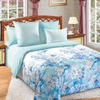 Комплект постельного белья Цветочный бриз 1