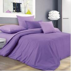 Комплект постельного белья Ежевичный смузи