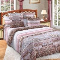 Комплект постельного белья Мираж 2