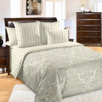 Комплект постельного белья Пейсли 1