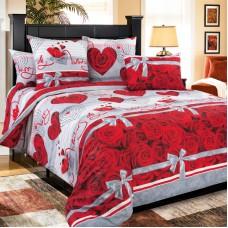Комплект постельного белья Комплимент 1