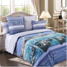 Комплект постельного белья Венеция 3