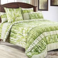 Комплект постельного белья Бамбук 1