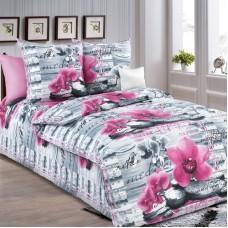 """Комплект постельного белья """"Орхидея 1"""""""