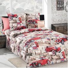 """Комплект постельного белья """"Ретро 1"""""""