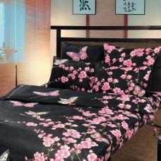 """Комплект постельного белья """"Сакура 1"""""""