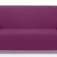 Чехол на четырехместный диван универсальный Вена Малва