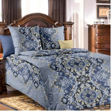 """Комплект постельного белья  хлопок 1.5 спальный  """"Версаль"""""""