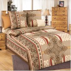 """Комплект постельного белья 1.5 спальный """"Византия 1"""""""