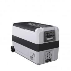 Автохолодильник Alpicool T50 без дополнительной внешней батареи