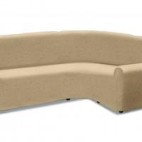 Чехол на классический угловой диван универсальный Бостон Марфил
