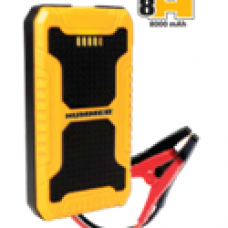 Пуско-зарядное устройство HUMMER H8 (8000 мАч)